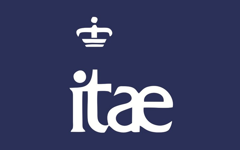ITAE Logo