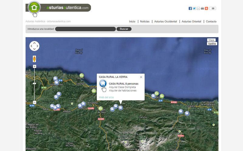 diseño web wordpress ranna consultoria asturias autentica