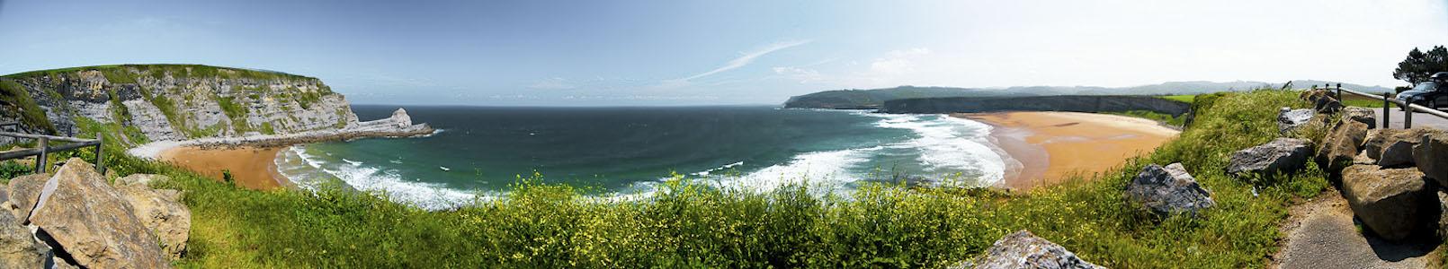 Playa Langre-2